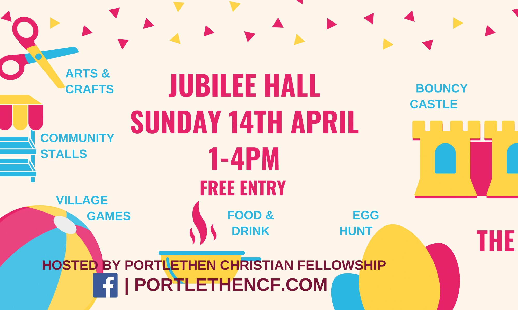 Portlethen Christian Fellowship